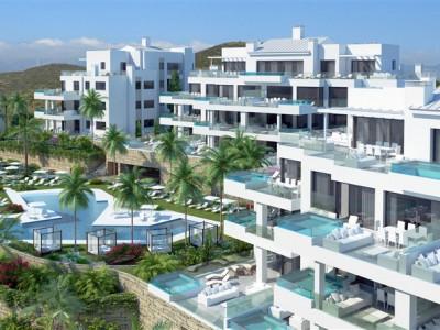 Apartamento en Mijas Costa