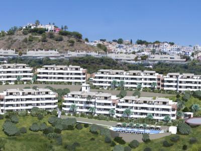 Apartment in La Reserva de Alcuzcuz, Benahavis