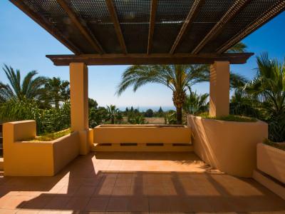Penthouse in Nagüeles, Marbella Golden Mile