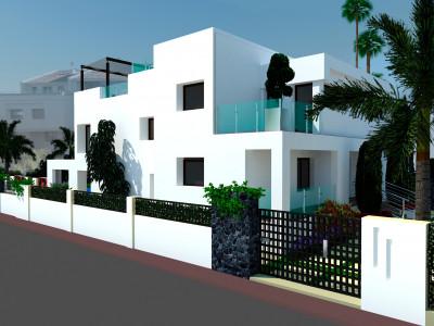 Villa en Marbella Golden Mile