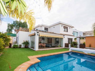 Villa en Las Chapas, Marbella Este