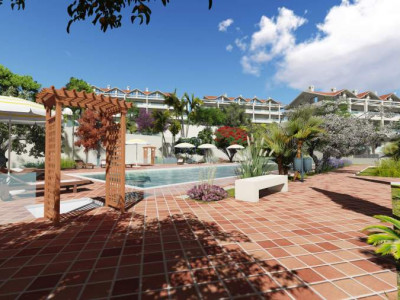 Beautiful renovated corner apartment for sale in Selwo - New Golden Mile – Estepona