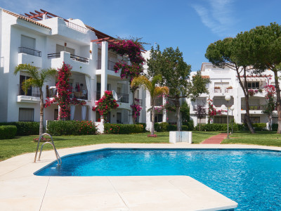 Duplex Penthouse in Sun Beach, Estepona