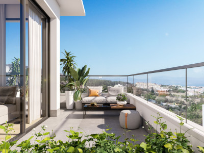 Brand new off plan apartments and penthouses for sale in Torremolinos - Costa del Sol