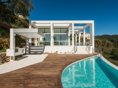 Villa in Montemayor, Estepona