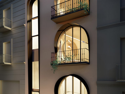 Classic style apartments for sale in Málaga city center - Málaga Downtown