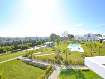 Atico Duplex en venta en Marques de Guadalmina, Estepona