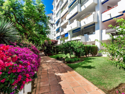 Estudio en venta en Medina Gardens, Marbella - Puerto Banus