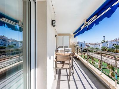 Apartamento en venta en Marina Banus, Marbella - Puerto Banus