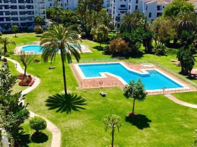 Apartamento Planta Baja en venta en Terrazas de Banus, Marbella - Puerto Banus
