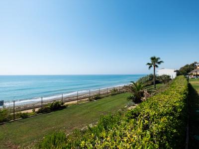 Adosado en venta en Bermuda Beach, Estepona