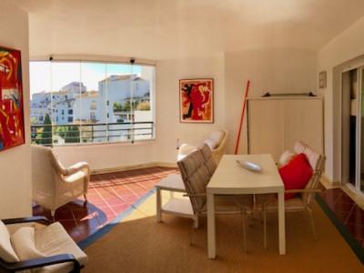 Apartment en venta en Terrazas de Banus, Marbella - Puerto Banus