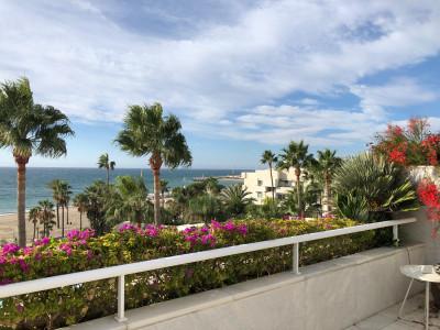 Atico Duplex en venta en Los Granados, Marbella - Puerto Banus