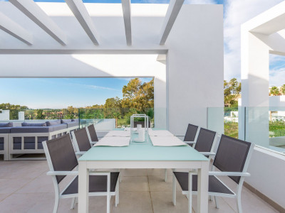 Atico Duplex en venta en Las Terrazas de Atalaya, Estepona