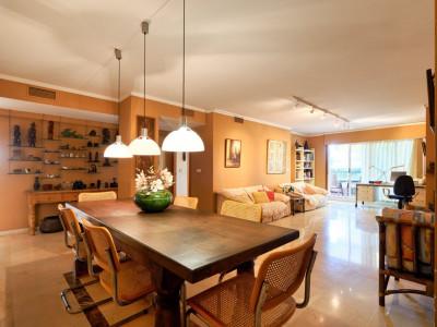 Apartamento en venta en Guadalmina Alta, San Pedro de Alcantara