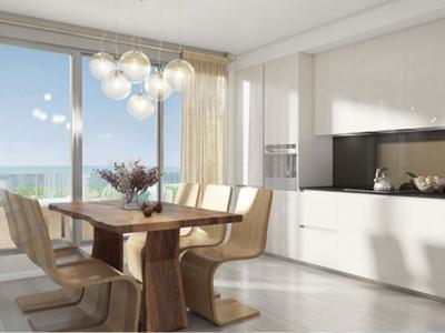 Apartamento en venta en Cancelada, Estepona
