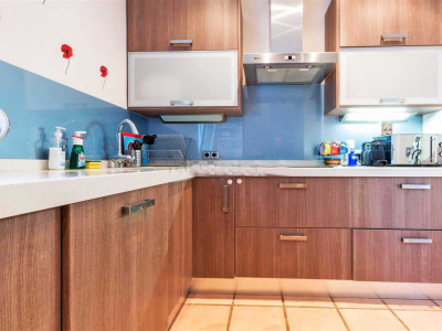 Apartamento Planta Baja en venta en El Presidente, Estepona