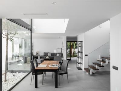 Villa en venta en Cala de Mijas, Mijas Costa