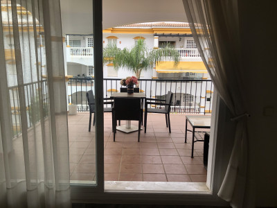 Apartamento en alquiler en La Dama de Noche, Nueva Andalucia