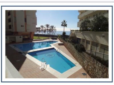 Estudio en venta en Playa de la Fontanilla, Marbella