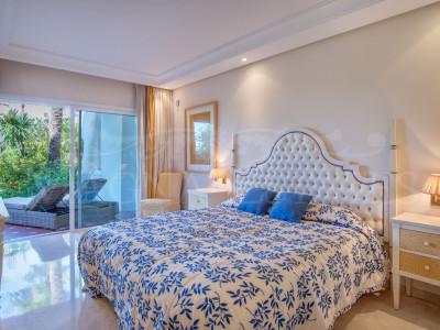 Apartamento Planta Baja en venta en Ventura del Mar, Marbella - Puerto Banus