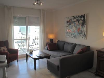 Apartamento en venta en Lorcrimar, Nueva Andalucia