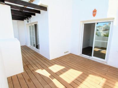 Apartamento en venta en Las Adelfas, San Pedro de Alcantara