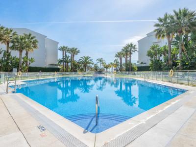 Apartamento en alquiler en Playa Rocio, Marbella - Puerto Banus