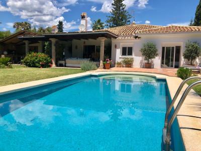 Villa El Paraiso Barronal