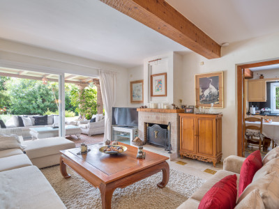 Villa en venta en Paraiso Barronal, Estepona