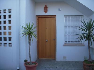 Apartamento Planta Baja en venta en Arroyo de las Cañas, Estepona