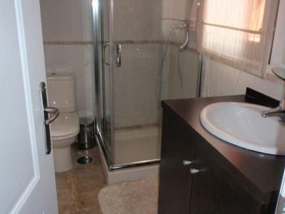 Duplex en venta en Costa Galera, Estepona