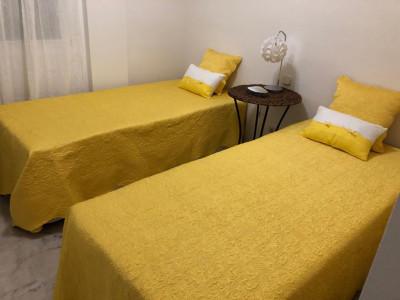 Apartamento en alquiler en Marina Banus, Marbella - Puerto Banus
