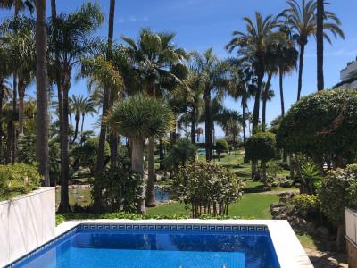 Apartamento Planta Baja en venta en Los Granados, Marbella - Puerto Banus