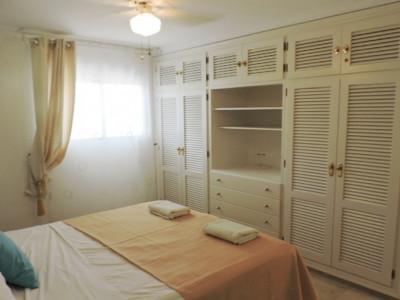 Apartamento en venta en Nueva Andalucia