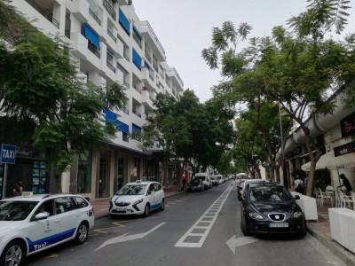 Apartamento en alquiler en Terrazas de Banus, Marbella - Puerto Banus