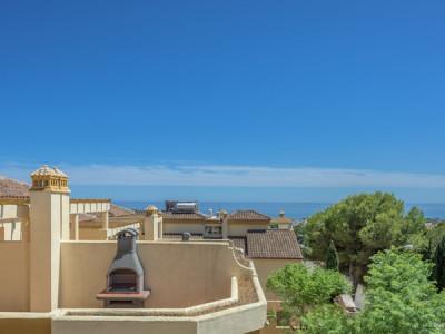 Adosado en venta en Rocio de Nagüeles, Marbella Golden Mile
