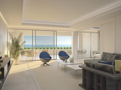 Apartment  for sale in  Estepona Centro, Estepona
