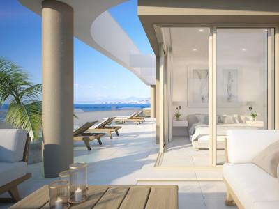 Penthouse  for sale in  Cala de Mijas, Mijas Costa