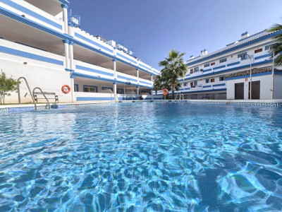 New apartment for sale in Estepona