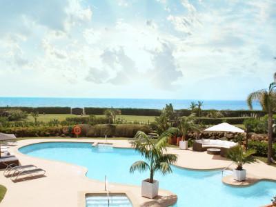 New luxury apartments for sale in La Morera, Los Monteros, Marbella East