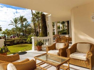 Apartamento Planta Baja  en venta en  Las Dunas Park, Estepona
