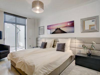 Apartment  for sale in  Acosta los Flamingos, Benahavis
