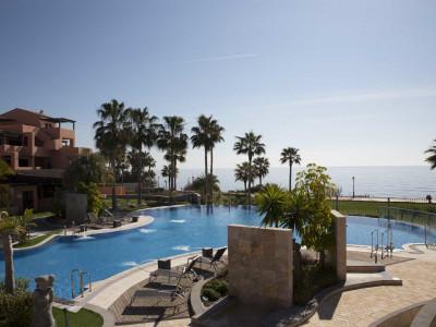 Ground Floor Apartment  for sale in  Mar Azul, Estepona