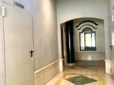 Apartment  for rent in  Estepona