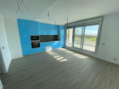 Penthouse  in  Cancelada, Estepona