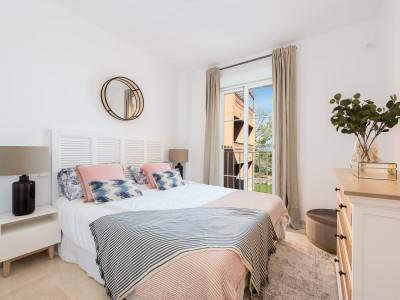 Ground Floor Apartment  for sale in  Manilva