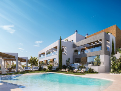 Duplex  for sale in  Marbella East
