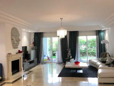 Ground Floor Apartment  for rent in  Sierra Blanca, Marbella Golden Mile