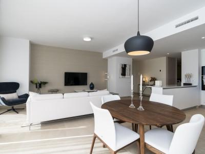 Ground Floor Apartment  for sale in  Cala de Mijas, Mijas Costa